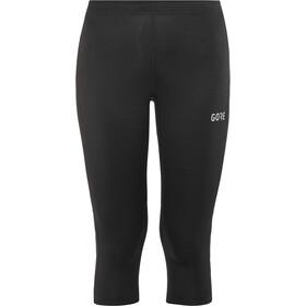 GORE WEAR R3 Hardloop Shorts Dames zwart